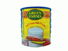 Instant Full Cream Milk powder(Green Farms)