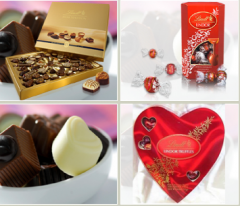 Premium Chocolates(Lindt)