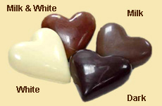 Figure Chocolates(Valentine )