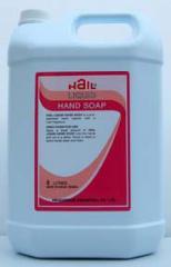 Hail Liquid Hand Soap