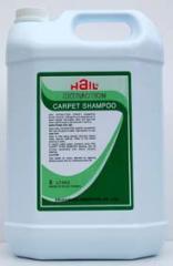 Hail Extraction Carpet Shampoo