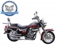 Motorcycle(Sweyd 250cc)