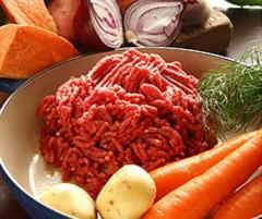 Pure Beef Mince