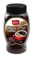 قهوة سريعة الذوبان