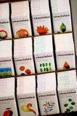 التعبئة والتغليف الشوكولاته