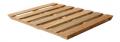طبليات خشبية مستعملة