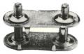 Standard Conveyor Belt Fasteners