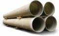 Стеклопластиковых труб