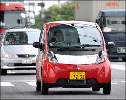 توقع إنتاج محدود لسيارات الكهرباء