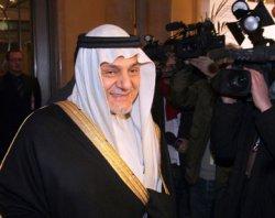 تلويح سعودي بامتلاك سلاح نووي