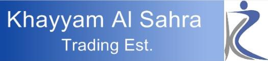Khayyam Al-Sahra Trading, Est, الرياض