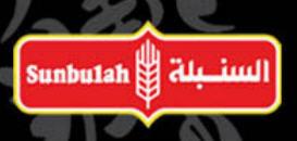 الشركة السنبلة, الرياض