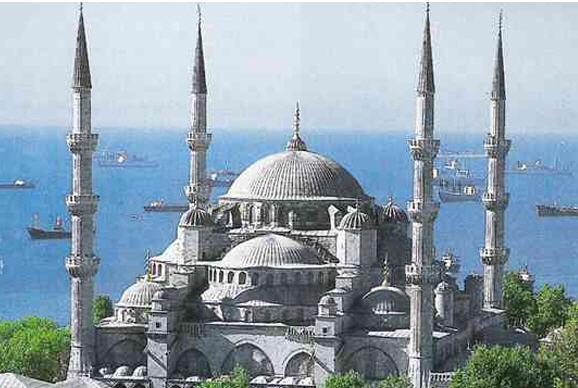طلب جولة سياحية عبر اسطنبول وأنطاكيا