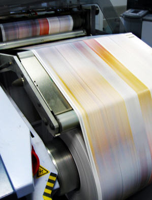 طلب Printing services