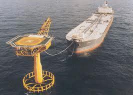 طلب نقل النفط الخام