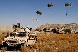 طلب التجهيزات العسكرية و الأمنية