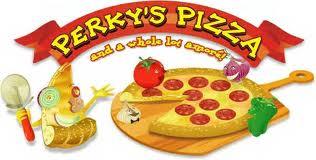 طلب بيتزا بيركي