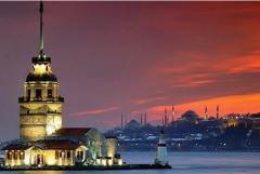 رحلة سياحية لزيارة اسطنبول وكابادوشيا