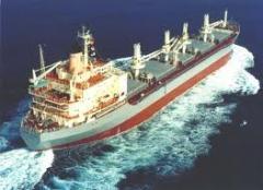 إدارة السّفن