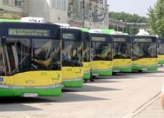 نقل الركاب بالحافلات