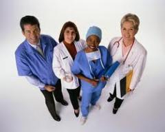 الخدمات والتجهيزات الطبية