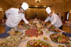 المواد الغذائية و الإعاشة و الخدمات و التشغيل - زهابكو