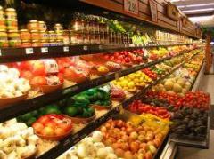 الأسواق المركزية و المطاعم