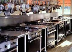 معدات المطابخ و المطاعم